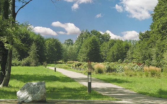 Kur- und Sagenpark Burg (Spreewald)