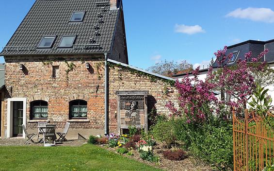 Cottage im Fläming - Ferienwohnung