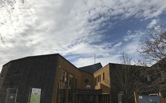 NABU-Naturerlebniszentrum Blumberger Mühle im Biosphärenreservat Schorfheide-Chorin