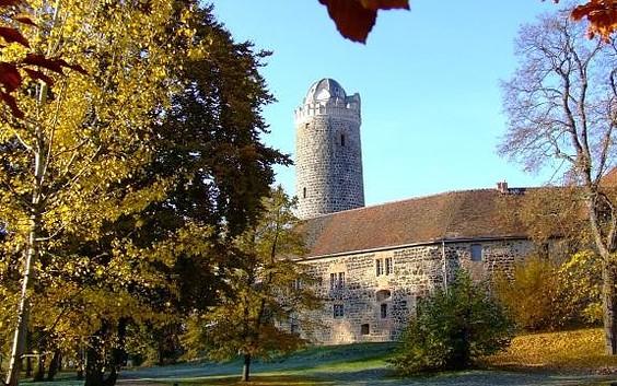 Ziesar - Preußische Erinnerungsorte