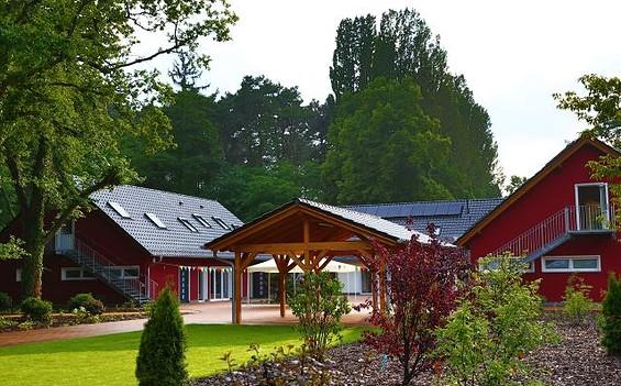 """Ferien- und Seminarhaus """"Sterntal Havelland"""""""