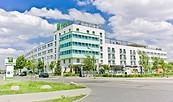 Holiday Inn Berlin Airport (c) Holiday Inn Airport Berlin