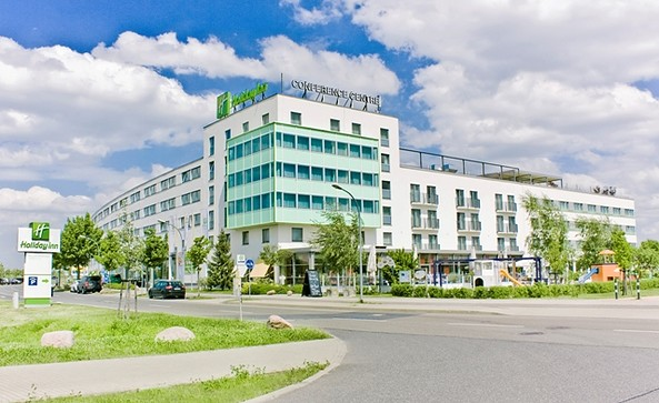 Holiday Inn Berlin Airport (c) Holiday Inn Airport Berlin