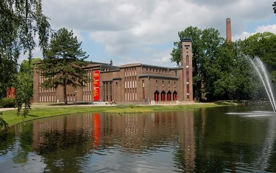 Brandenburgisches Landesmuseum für Moderne Kunst (BLMK)