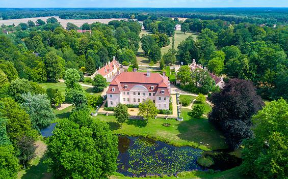 Fürst Pückler Museum Park & Schloss Branitz: Schloss Branitz