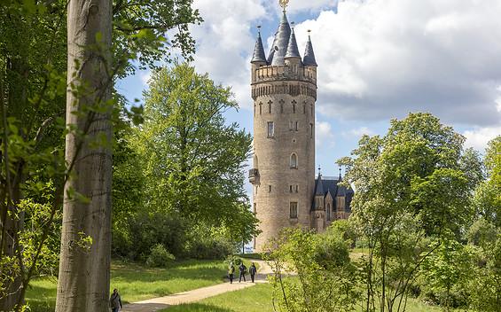 Wandertour durch das unbekannte Potsdam