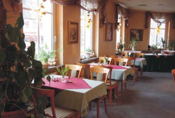 Haus Belger - Das freundliche Landhotel