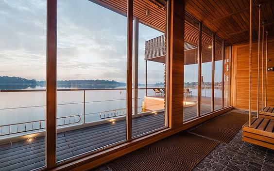 Fontane Therme im Resort Mark Brandenburg