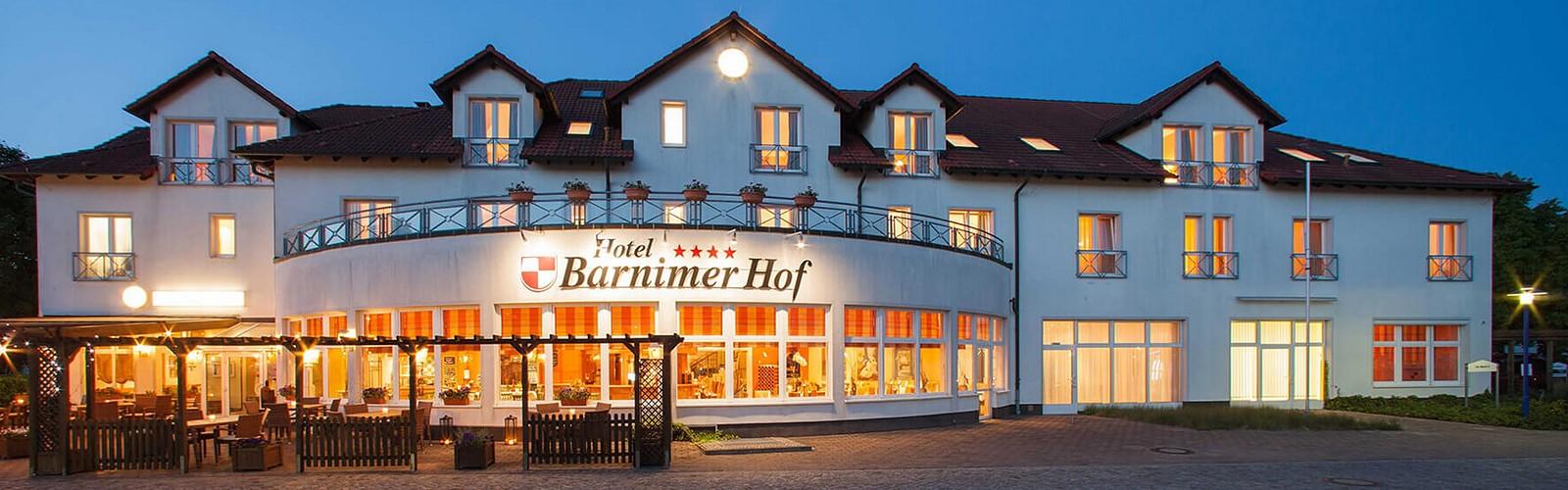 Hotel Barnimer Hof, Foto: Hotel Barnimer Hof