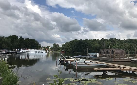 Bootsvermietung StadtseePerle