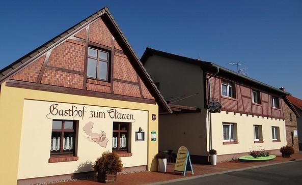 Gasthof zum Slaven, Foto: Wolfgang Roth
