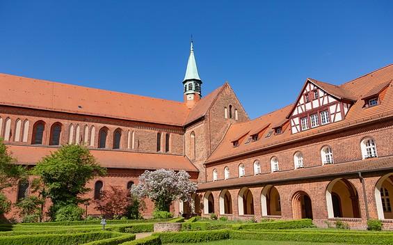Zisterzienserkloster Lehnin