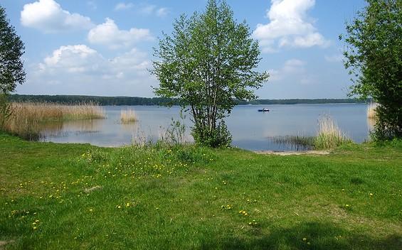 Motzener See (Angelgewässer)