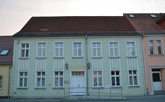 Stadtmuseum Schwedt/Oder