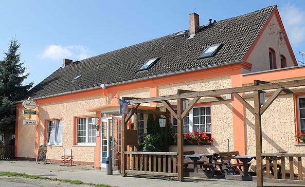 Gasthof Ranzig in Ranzig, Foto: Alexandra Pohnke