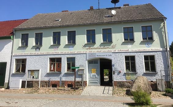 Heimatmuseum Fürstenwerder