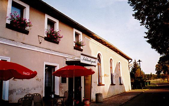 Schlaubeperle restaurant