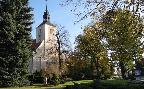 Geschichtstour Burg (Spreewald) / Trasa historyczna