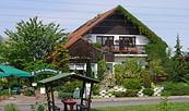 Eisgarten Buchholz, Foto: Touristinformation Seelow