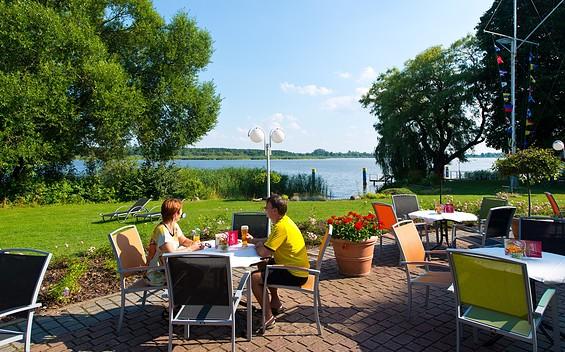 "Restaurant ""Beetzsee"" im Hotel Bollmannsruh am Beetzsee"