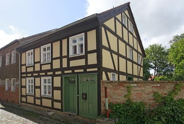 Historisches Fachwerkhaus © Henry Mundt