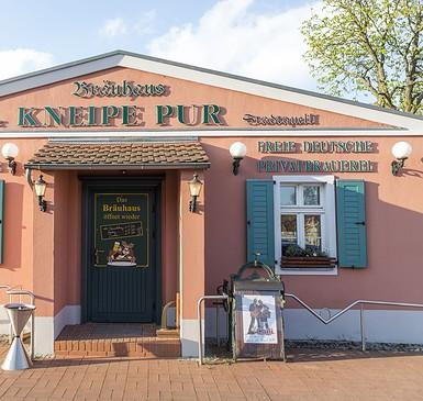 Bräuhaus Kneipe Pur