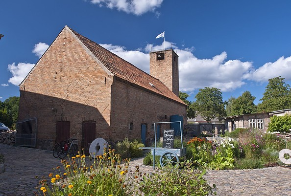 Mühle Tornow, Foto: TMB-Fotoarchiv/ Yorck Maecke