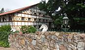 Reit- & Pensionsstall Gut Klostermühle, Foto: Madlitzer Mühle Betriebs GmbH & Co. KG