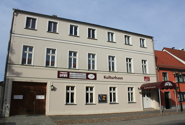Kulturhaus Niemegk