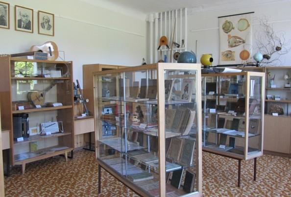 WaldKAuTZ Waldsieversdorf - Schulausstellung