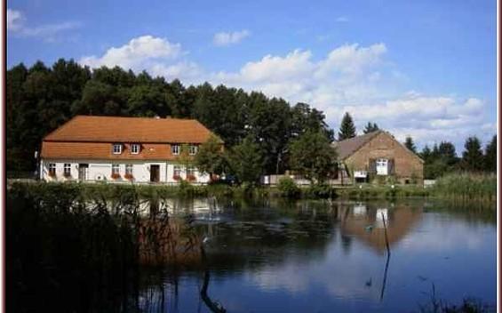 Mühlenmuseum Dorf Zechlin