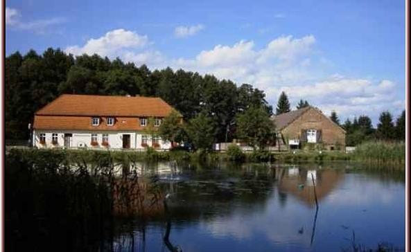 Mühlenmuseum Dorf Zechlin © Mühlenhof - Dorf Zechlin