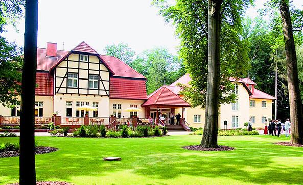 Restaurant im Waldhotel Forsthaus Hainholz