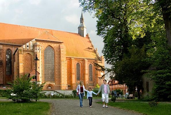 Wunderblutkirche Bad Wilsnack