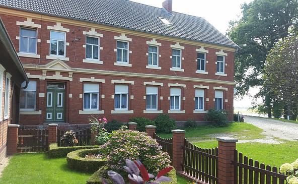 Ferienhof Gerant