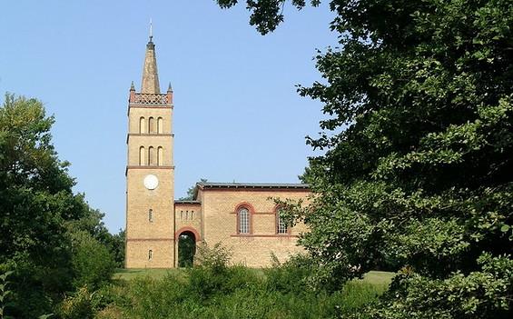 Schinkel-Kirche Petzow