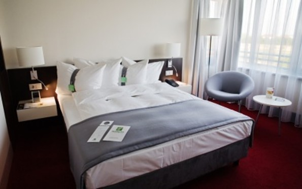 Holiday Inn Berlin Airport Conference Center Dahme Seenland