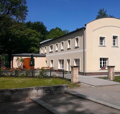 """Restaurant """"SchleusenWirtschaft Woltersdorf"""""""