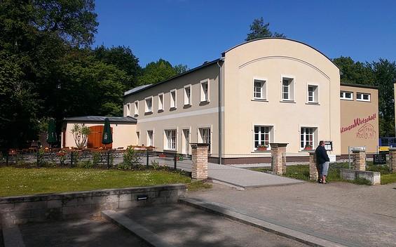 """Restaurant """"SchleusenWirtschaft"""""""