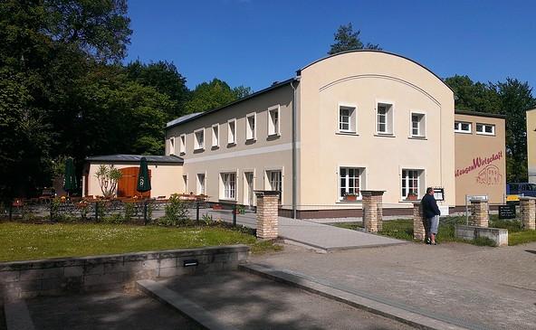 SchleusenWirtschaft Woltersdorf, Foto: Martin Müller