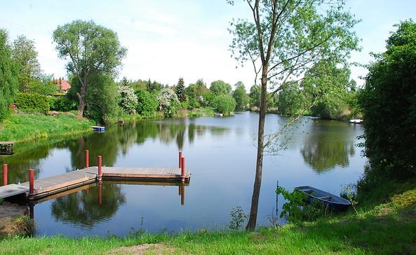 WWR Lehnin, Foto: Tourismusverband Havelland e.V.
