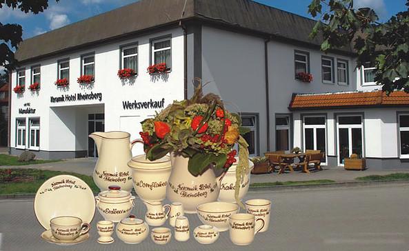 Keramik Manufaktur Dornbusch, Foto: Keramik Manufaktur Dornbusch