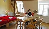 Mehrbettzimmer