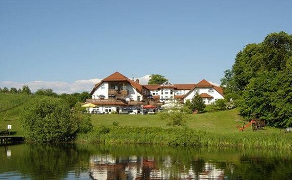 "Hotel & Restaurant ""Heidekrug"""
