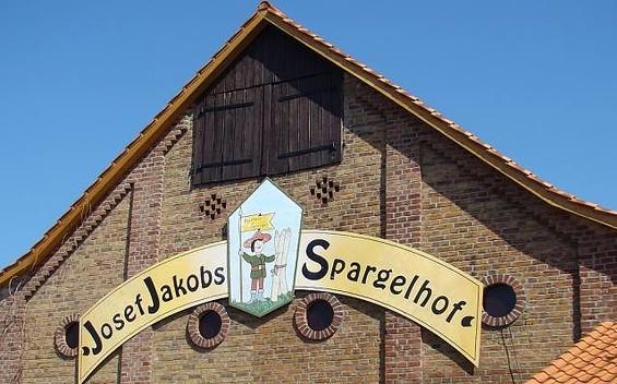 Der Hofladen Josef Jakobs Spargelhof