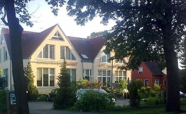 Landhaus zur alten Gärtnerei, Foto: Landhaus zur alten Gärtnerei