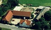 Der Ewaldhof - Luftaufnahme