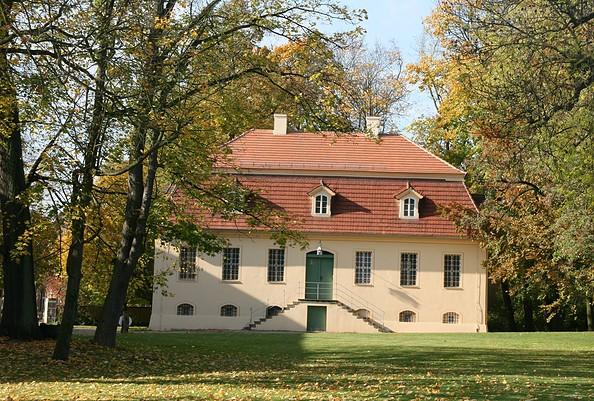 Kanzlei im Schlosspark Lübbenau