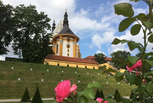 Kloster Neuzelle, Foto: Sandra Ziesig
