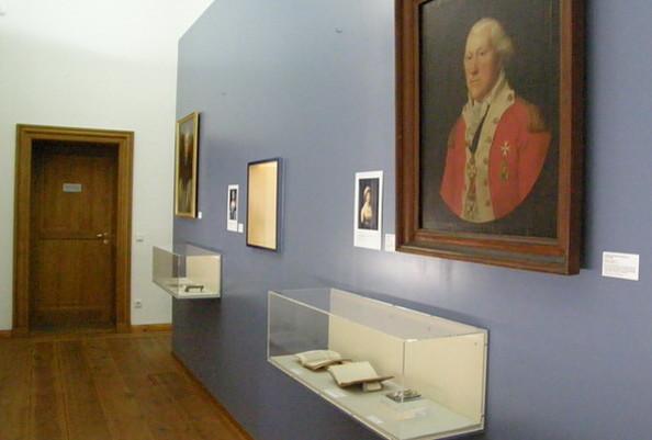 Ausstellung, Foto: Reckahner Museen